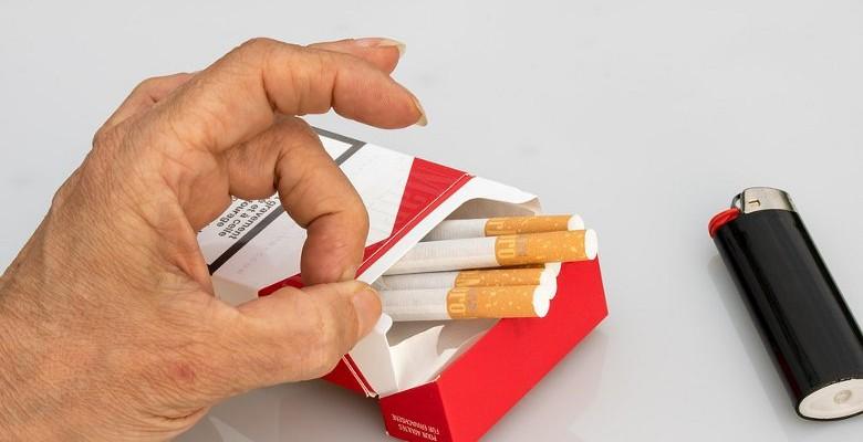Avis de flambée sur les cigarettes annoncées à 10 euros