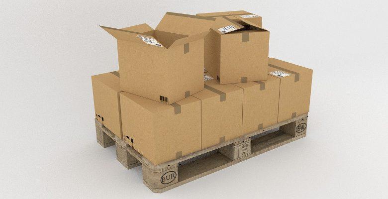 Les réglementations pour les palettes en bois et en plastique