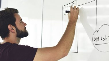 Près d'un jeune sur cinq a déjà créé ou repris une entreprise