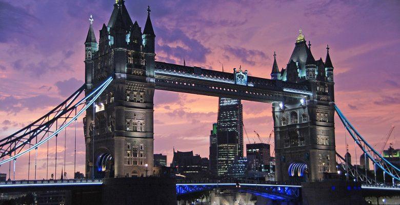 Londres, paradis des entrepreneurs ?