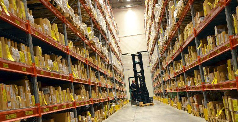 Informatique & logistique : optez pour une solution clé en main