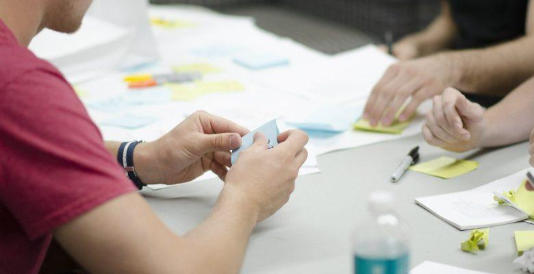 Bien gérer une entreprise : l'accompagnement au changement