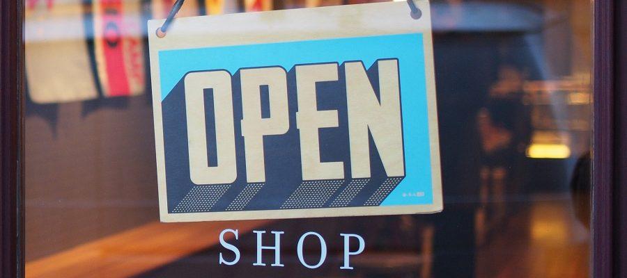 Quelles démarches pour ouvrir un commerce ?